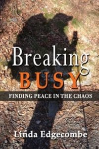 Linda Breaking, Breaking Busy