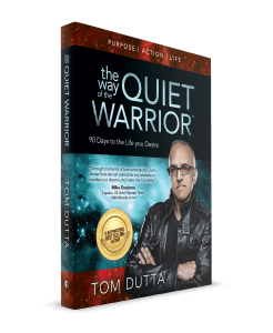 Leadership, The Way of the Quiet Warrior , Leadership & Coaching,