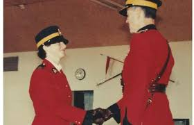 Janet Merlo RCMP (ret), Sexual & Workplace Harassment, Author, Advocate
