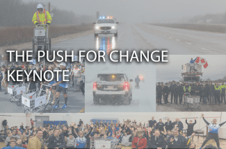 The push for Change